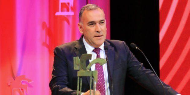 Xabier Fortes será el presentador de un debate sobre política en La