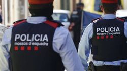 Hallan en Barcelona a un niño secuestrado por su padre al