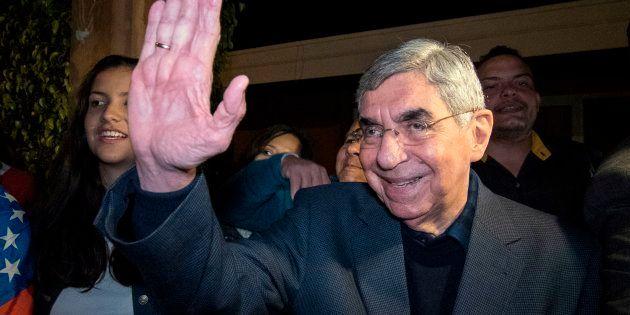 El expresidente de Costa Rica y Nobel de la Paz Óscar Arias, denunciado por acoso