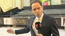 El corresponsal de Antena 3 en EEUU triunfa por su 'look' en los