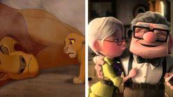 ¿Cuál es la escena más triste de Disney?