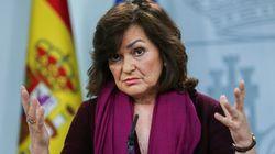 Generalitat y Gobierno se emplazan a seguir hablando para llegar a un