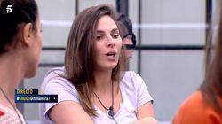 Sorpresón en 'GH Dúo' (Telecinco): Irene Rosales traiciona a su gran amiga y se justifica
