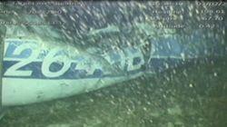Rescatan un cuerpo de la avioneta en la que viajaba Emiliano