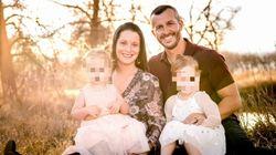 De llorarlas en televisión a ser detenido por el asesinato de su esposa embarazada y sus dos