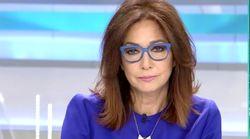 Ana Rosa dice basta en pleno programa: