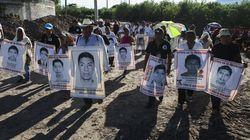 México, una enorme fosa clandestina: la crisis humanitaria que generan los más de 40.000