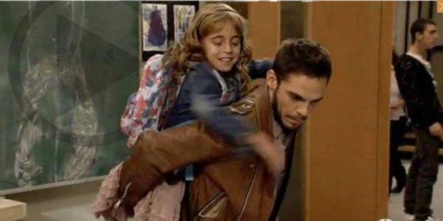 ¿Qué fue de Alba, la hija de Roque en 'Física o Química' (Antena