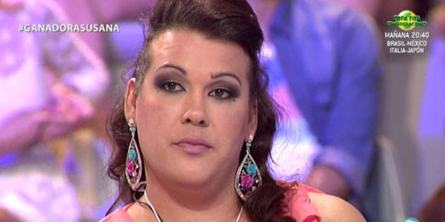 Aparece Desirée Rodríguez, de 'GH 14', tras cinco días