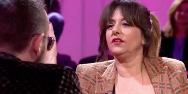 Yolanda Ramos en 'Chester' (Cuatro):