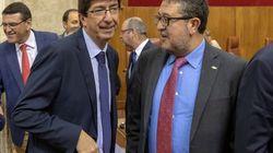 Vox presidirá la comisión del Parlamento Andaluz con competencias en Memoria