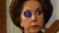 Los Oscar se olvidan de la actriz mexicana María Rubio en el 'In