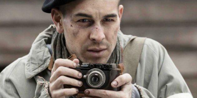 El tráiler de 'El fotógrafo de Mauthausen', la película de Mario Casas sobre el campo de concentración