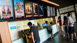 Dos de cada tres cines no repercuten la bajada del IVA en las