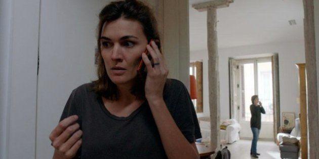 Marta Nieto, protagonista de 'Madre':