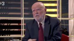 Ovación en TV3 a este magistrado del Supremo por lo que dijo del