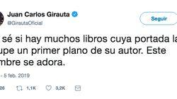 El tremendo corte a Girauta tras criticar la portada del libro de Sánchez: