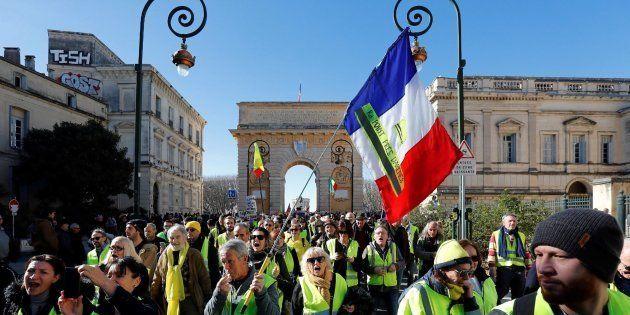 Los sindicatos franceses respaldan a