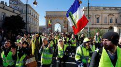 Francia llama a consultas a su embajador en Roma por el apoyo italiano a los 'chalecos