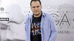 Ismael Serrano demuestra que no está entre los 5 más tristes de la historia y Twitter se