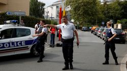 Dos muertos y un herido por un ataque con cuchillo en la región metropolitana de
