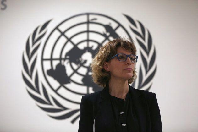 Les éléments réunis par la mission d'enquête de l'Onu démontrent que le journaliste saoudien Jamal Khashoggi...