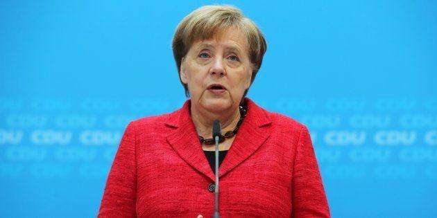 Voto en el SPD: el arrojo de un partido largamente