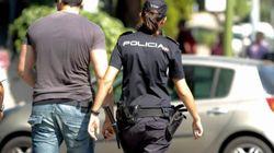 Detenido un hombre tras aparecer su pareja descuartizada en Alcalá de
