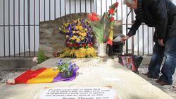 Sánchez homenajeará a los exiliados republicanos en Francia y visitará la tumba de