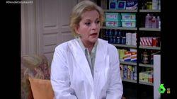 Las redes se emocionan al recordar 'Farmacia de Guardia' con Ana Pastor en '¿Dónde estabas