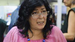 La durísima reflexión de Almudena Grandes contra PP, Cs y Vox por
