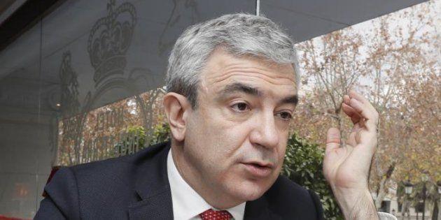 El responsable económico de Ciudadanos, Luis Garicano.