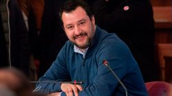 Salvini dice que quien gobierna en Francia