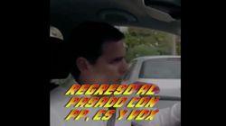 'Regreso al pasado con PP, Cs y Vox': La película con la que el PSC retrata a Rivera, Casado y