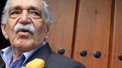 El 'doodle' de Google rinde homenaje a Gabriel García