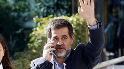 Jordi Sànchez (JxCat) pide su libertad para ser investido presidente el 12 de