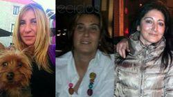 Preocupación en Asturias por la desaparición de tres mujeres en 18