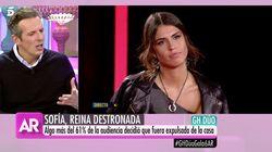 Joaquín Prat revela en 'El programa de Ana Rosa' lo que la audiencia no sabe sobre Sofía