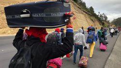 Ecuador abandona la Alianza Bolivariana y carga contra Venezuela por el éxodo de su