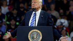 Hablemos claro: Trump tiene un