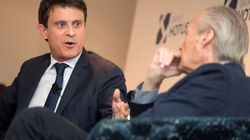 La prensa francesa contradice a Valls sobre la manifestación del domingo en