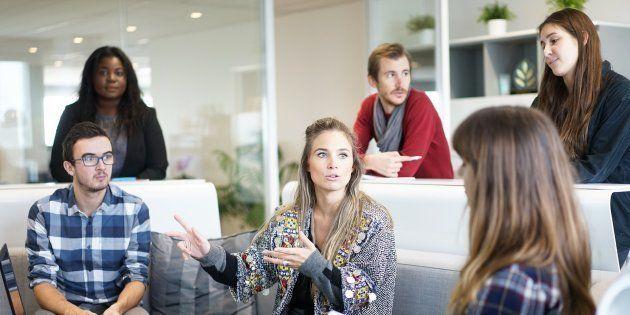 Cómo sobrevivir (y prosperar) en el trabajo siendo