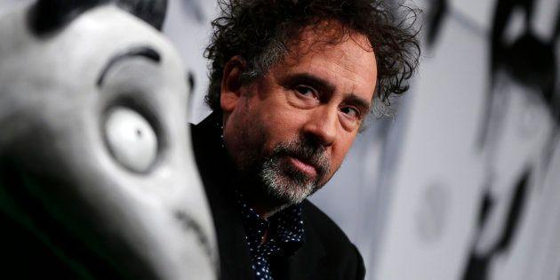 Cinco películas de Tim Burton que no nos cansamos de