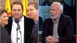El recado de Ramón Lobo a los periodistas que han leído el manifiesto en