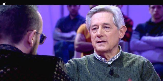 Josema Yuste en