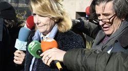 Aguirre niega ante el tribunal que ordenara espiar a rivales dentro del