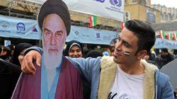 La presión de EEUU atenaza a Irán en el 40º aniversario de la Revolución