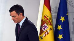 Pedro Sánchez baraja convocar las elecciones generales para el 14 de