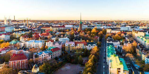 Finlandia pagó 560 euros al mes durante dos años a parados. Esto es lo que