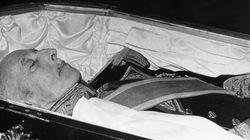 La familia Franco se hará cargo del cuerpo y descarta enterrarlo en El